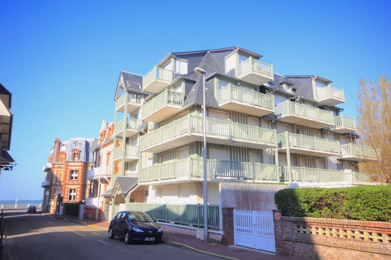 Sale apartment Villers sur mer 175 500€ - Picture 2