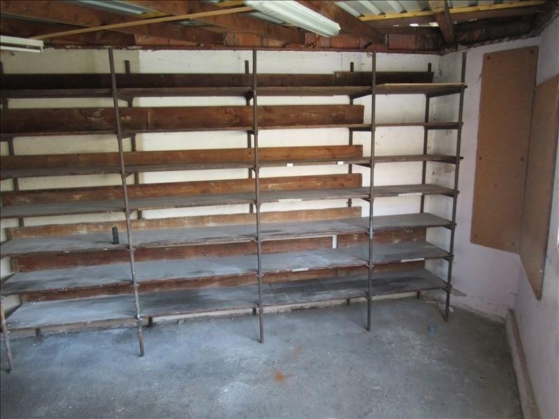 Rental empty room/storage Seltz 550€ HT/HC - Picture 6