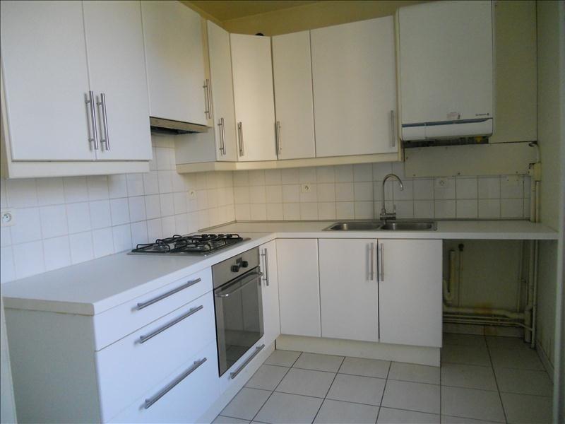 Rental apartment Marolles 494€ CC - Picture 3