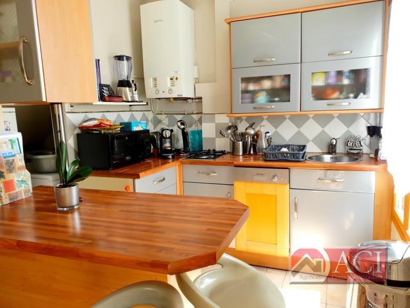 Vente maison / villa Enghien les bains 390000€ - Photo 3
