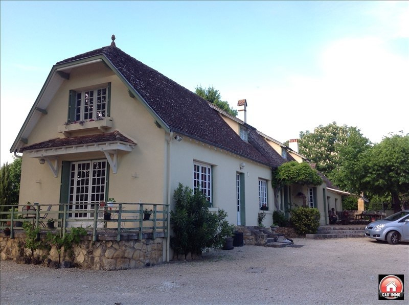 Sale house / villa Bergerac 468 000€ - Picture 19