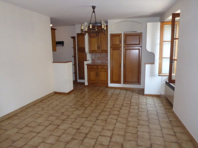 Location appartement Largentière 371€ CC - Photo 1