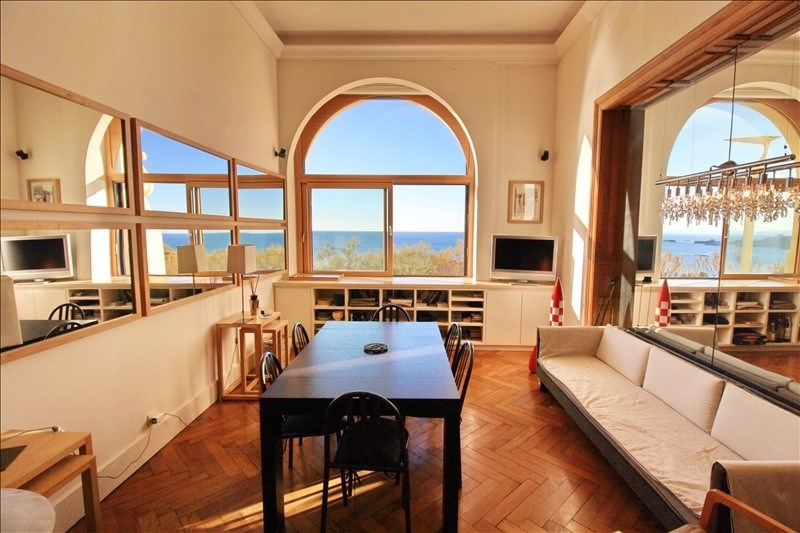 Deluxe sale apartment Biarritz 955 500€ - Picture 4