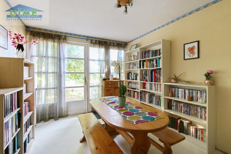 Venta  casa Sainte genevieve des bois 262000€ - Fotografía 7