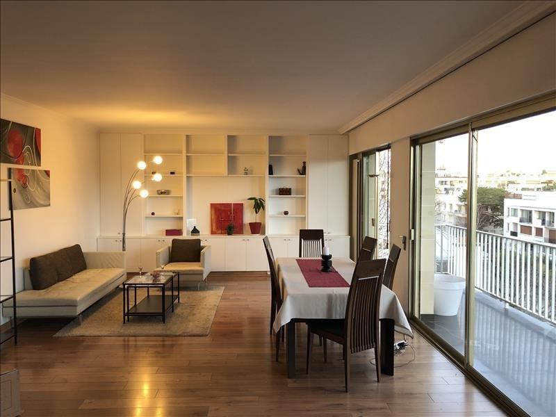 Vermietung wohnung Neuilly sur seine 4200€ CC - Fotografie 2