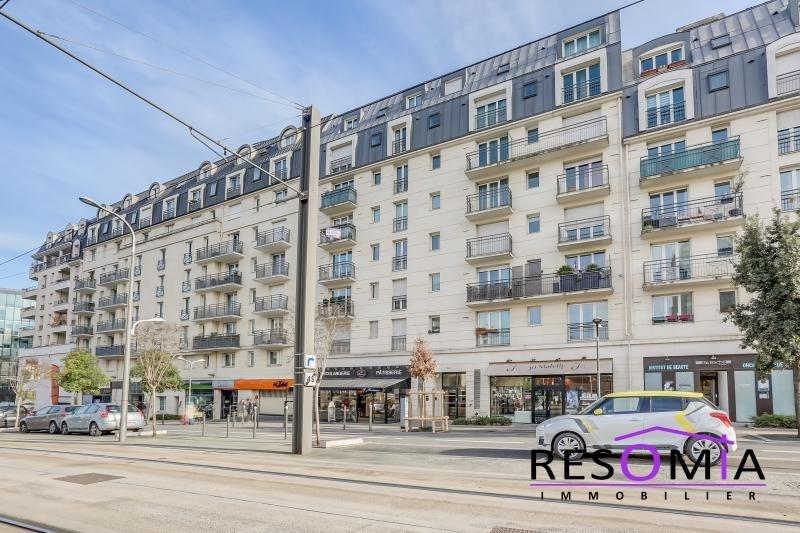 Vente appartement Chatillon 598000€ - Photo 9