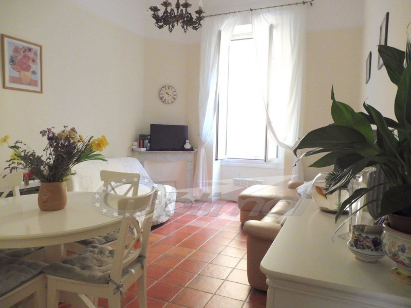 Sale apartment Menton 265000€ - Picture 6