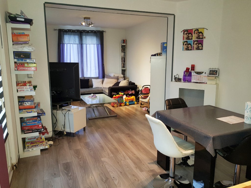 Vente maison / villa Livry gargan 275000€ - Photo 3