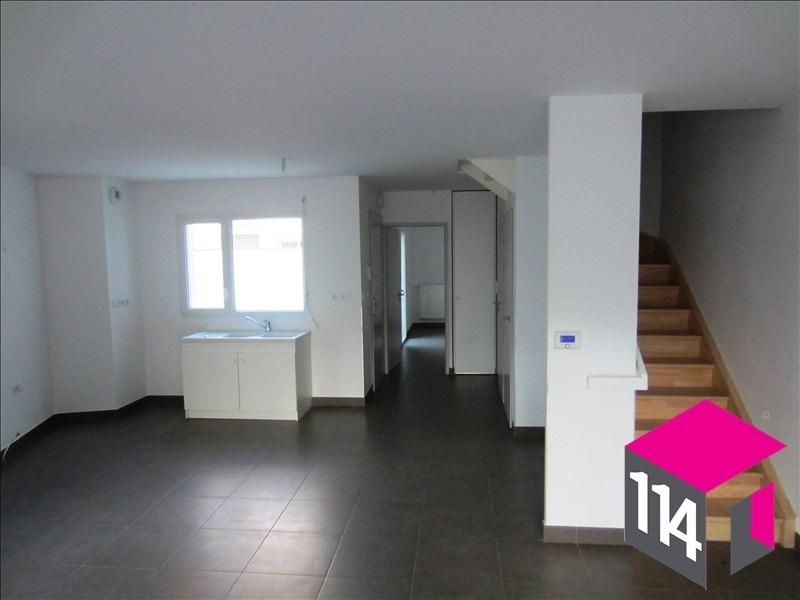 Sale house / villa Baillargues 230000€ - Picture 2