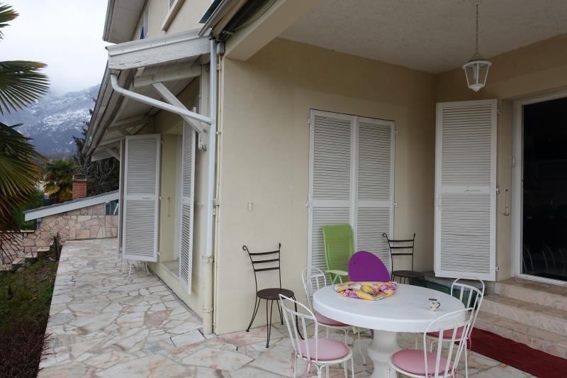 Vente de prestige maison / villa Bernin 728000€ - Photo 7