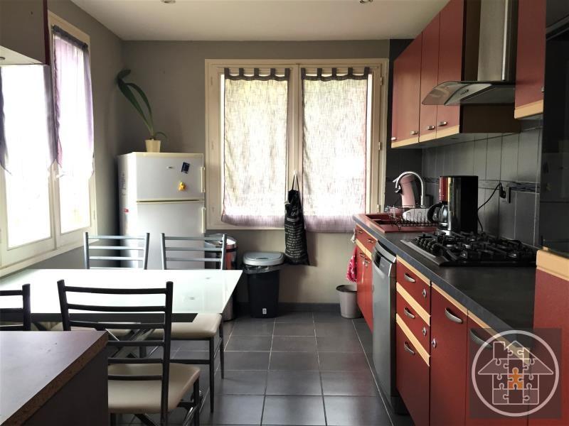 Sale house / villa Coudun 230000€ - Picture 4