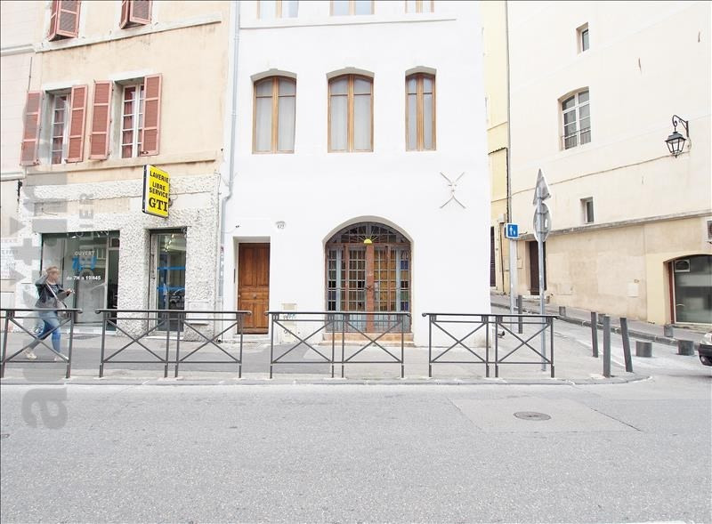 Location local commercial Marseille 2ème 1 200€ HT/HC - Photo 1