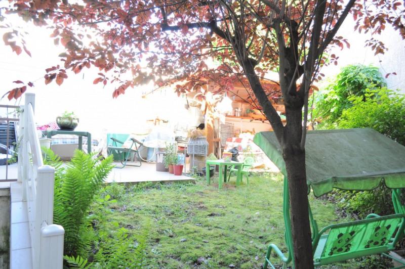 Sale house / villa Le raincy 352000€ - Picture 10