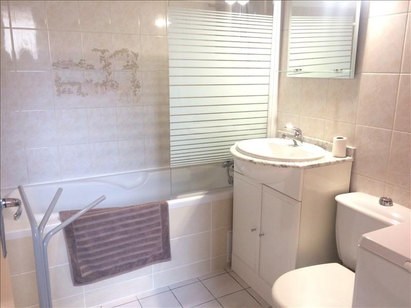 Rental apartment Bordeaux 615€ CC - Picture 4