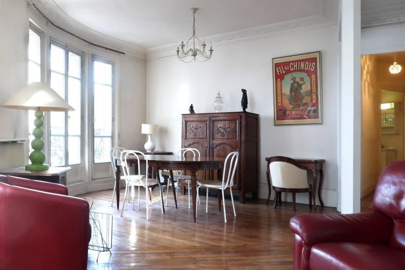 Vente appartement Courbevoie 465 000€ - Photo 3