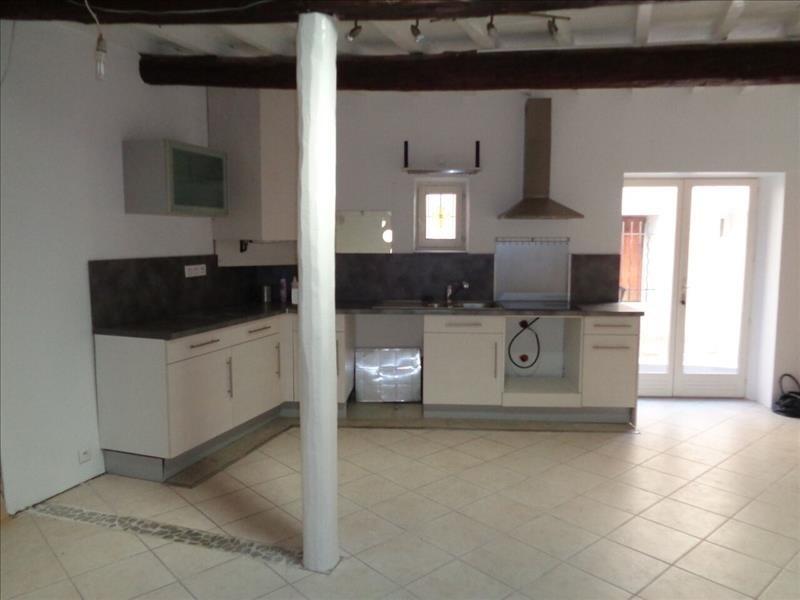Sale house / villa Villeneuve les maguelone 155000€ - Picture 3