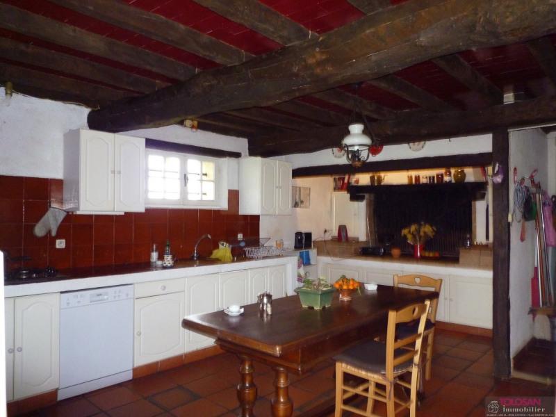 Vente de prestige maison / villa Villefranche de lauragais 567000€ - Photo 7