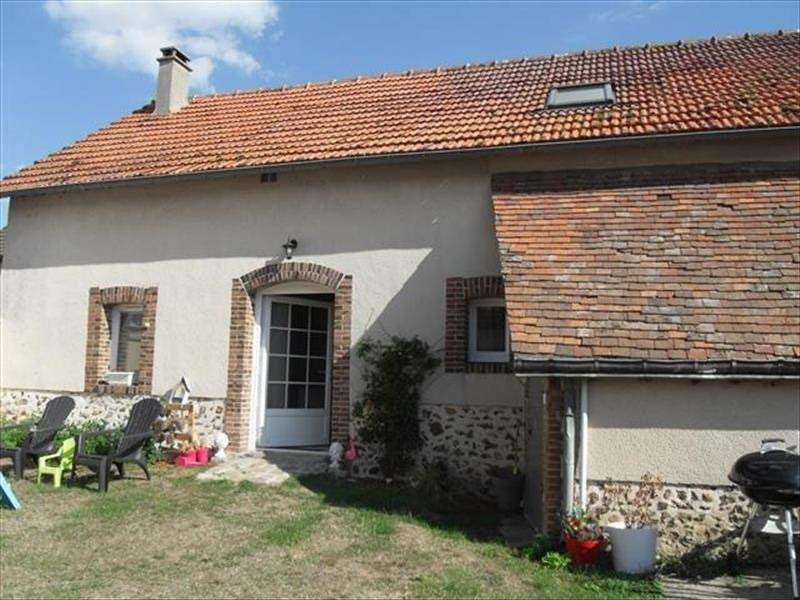 Vente maison / villa Maintenon 222 000€ - Photo 1