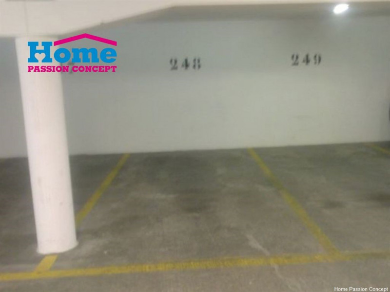 Sale parking spaces Colombes 10 000€ - Picture 1