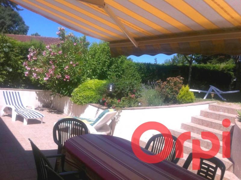 Vente maison / villa Saint palais sur mer 255000€ - Photo 11