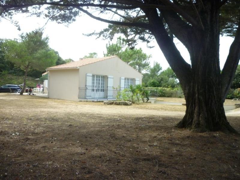 Vente maison / villa St georges d'oleron 369 000€ - Photo 11