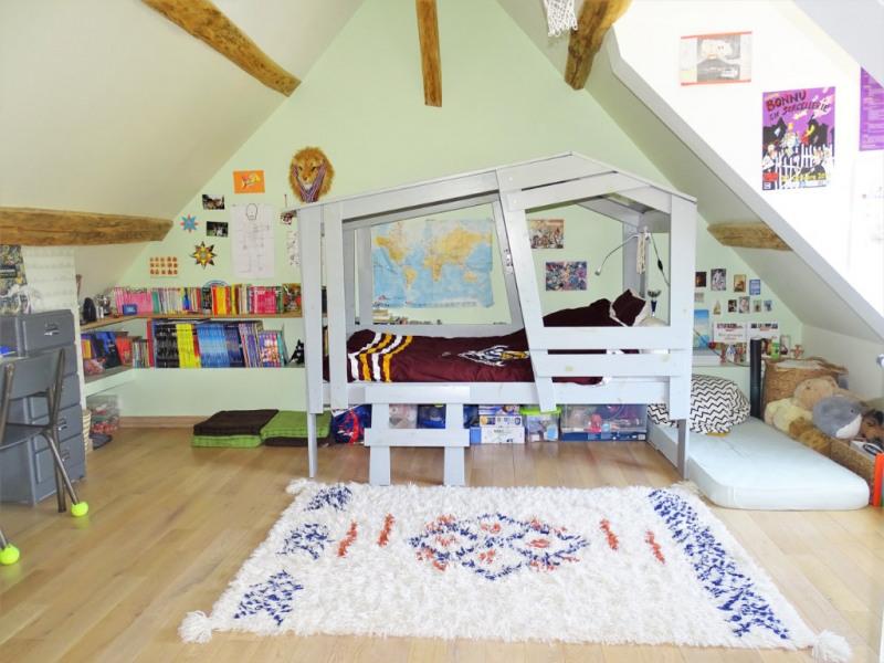 Vente maison / villa Charpont 385000€ - Photo 6