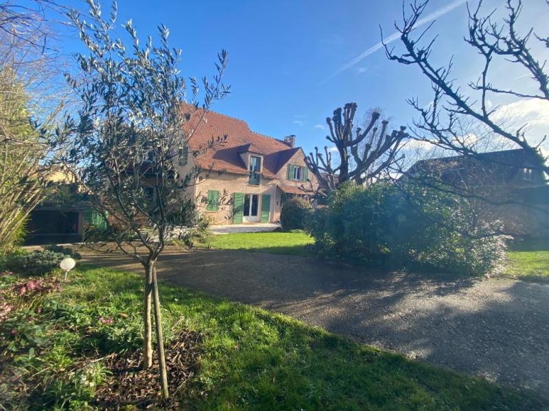 Vendita casa Chambourcy 995000€ - Fotografia 17