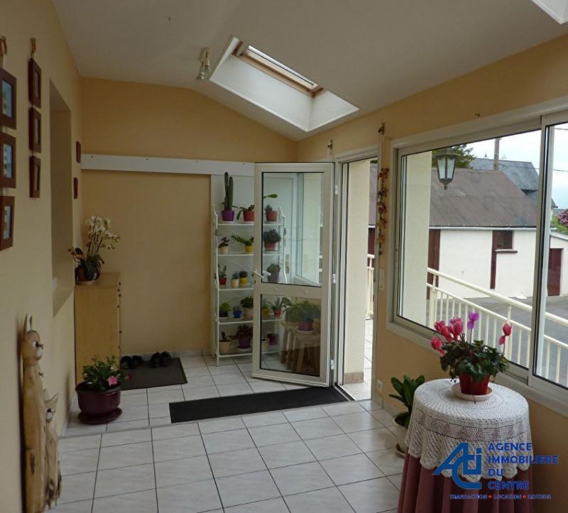 Sale house / villa Plumeliau 228000€ - Picture 2