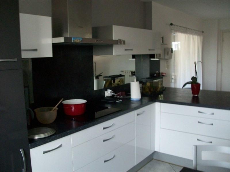 Sale house / villa Cordelle 283000€ - Picture 5