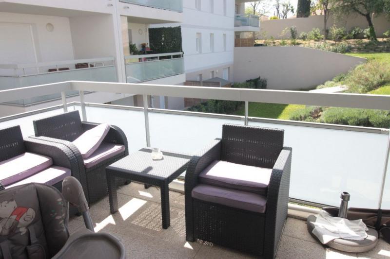 Sale apartment Marseille 13ème 214000€ - Picture 2