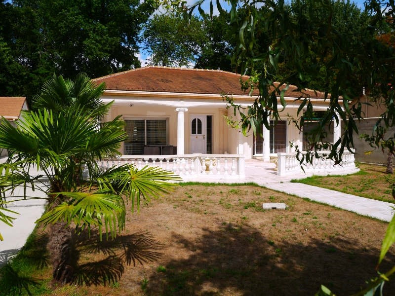Vente maison / villa Eragny 365000€ - Photo 2