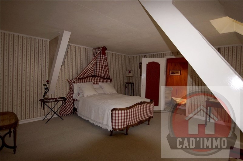Vente maison / villa Lembras 502 000€ - Photo 14
