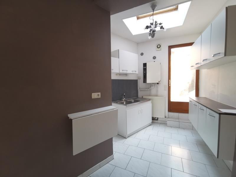 Sale house / villa Auchel 85500€ - Picture 4