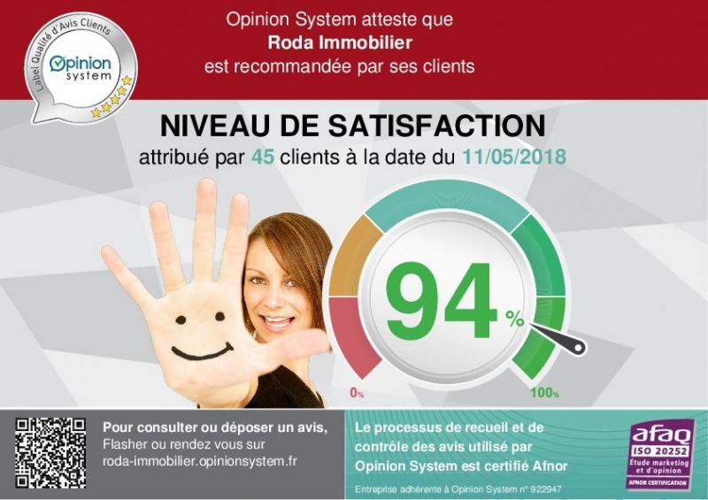 Vente appartement Châtillon 285000€ - Photo 8
