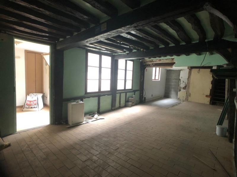 Vendita appartamento Rouen 122000€ - Fotografia 1