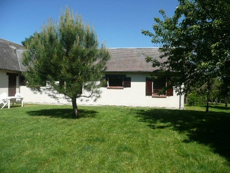 Sale house / villa La chapelotte 150000€ - Picture 2