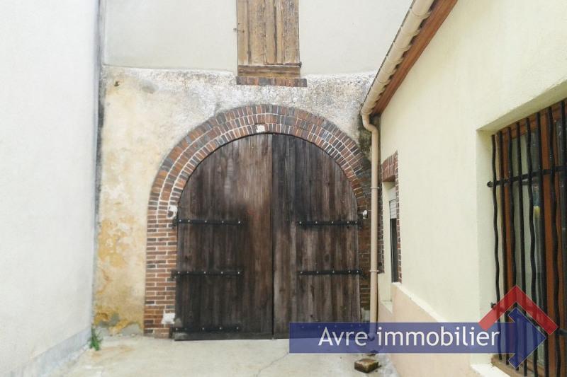 Rental house / villa Tillieres sur avre 675€ CC - Picture 10