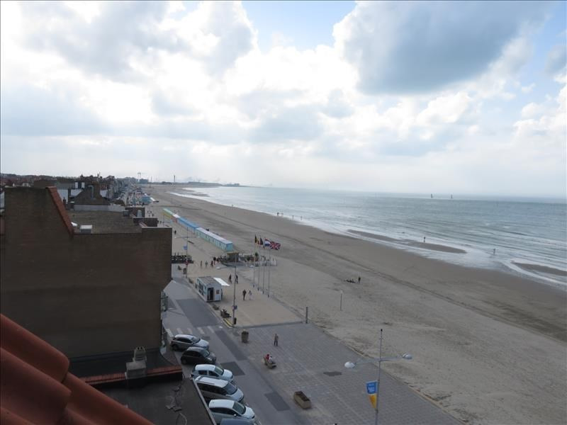 Vente appartement Dunkerque 147 560€ - Photo 1