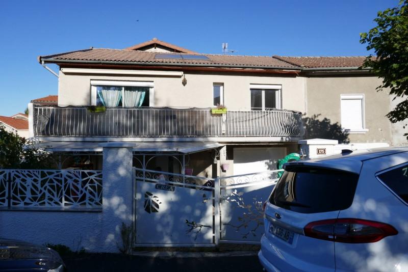 Vente maison / villa St maurice de lignon 158000€ - Photo 9