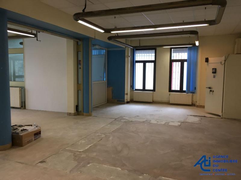 Rental empty room/storage Pontivy 1250€ HC - Picture 2