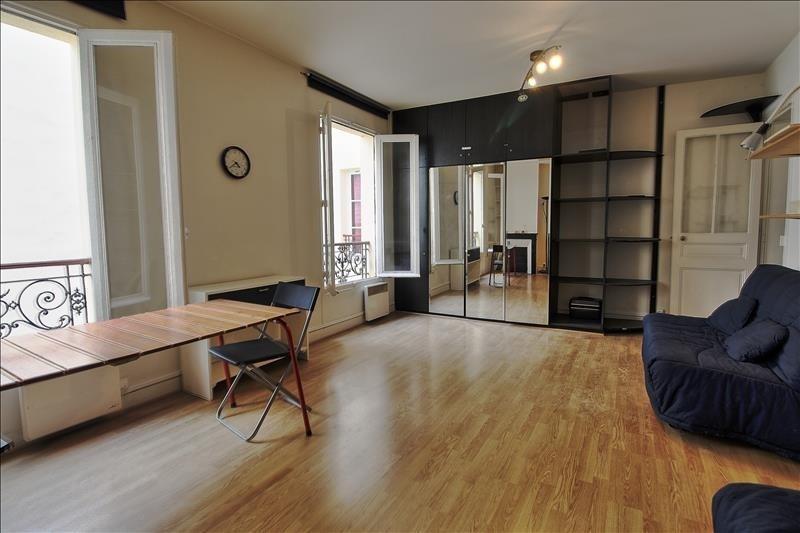 Rental apartment Paris 11ème 900€ CC - Picture 3
