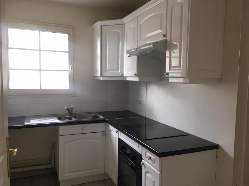 Deluxe sale apartment Maisons-laffitte 299000€ - Picture 3
