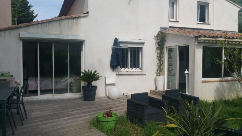 Sale house / villa Cuers 404000€ - Picture 2