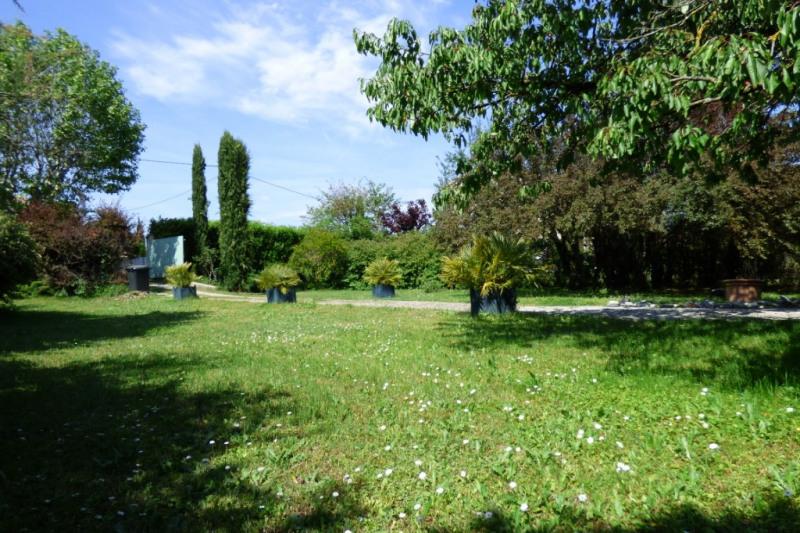 Vente terrain Romans sur isere 108000€ - Photo 1