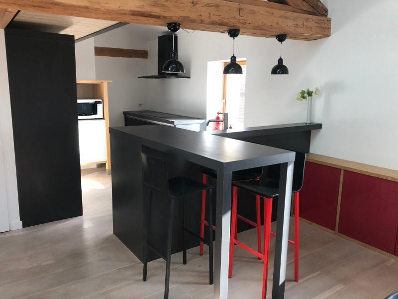 Sale apartment St cyr au mont d or 400000€ - Picture 6