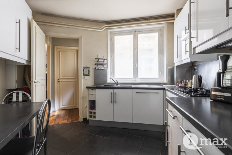 Vente de prestige appartement Neuilly sur seine 1130000€ - Photo 4