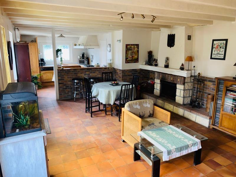 Vente maison / villa Magny en vexin 159000€ - Photo 2