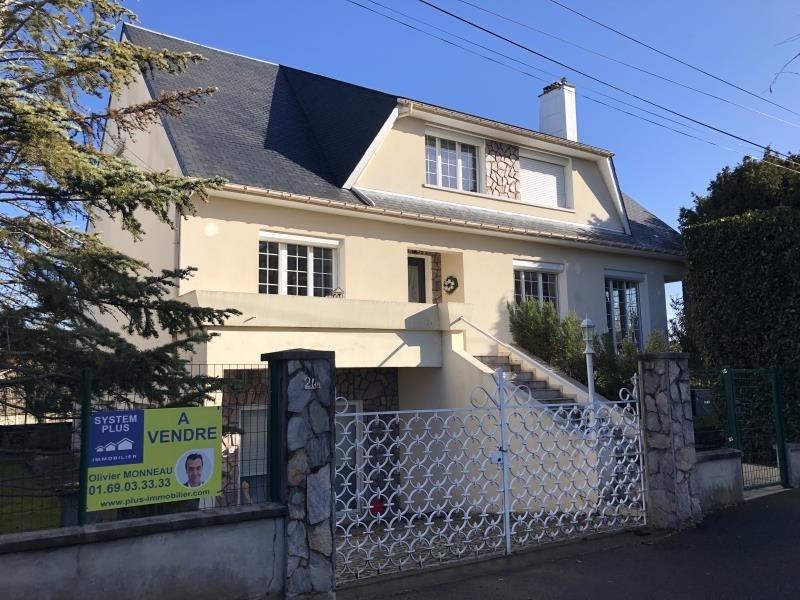 Venta  casa Viry-chatillon 535000€ - Fotografía 1