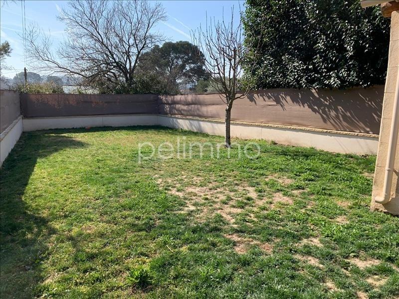 Vente maison / villa Lancon provence 343500€ - Photo 5