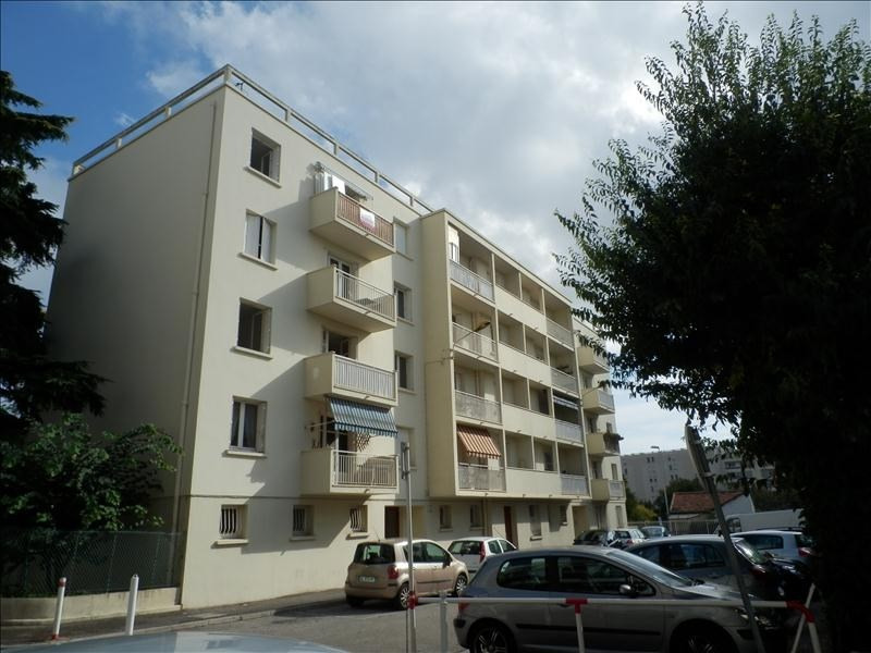 Sale apartment Toulon 128 000€ - Picture 2